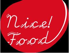 Nice! Food